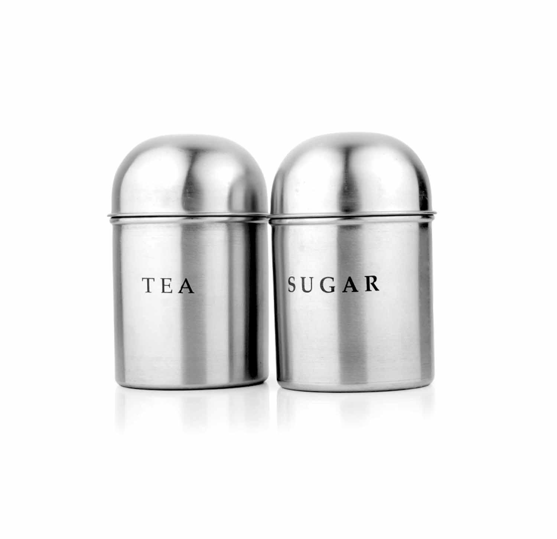 1081 TAAZGI TEA SET AIRAN 2 PCS